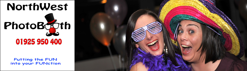 Photo booth hire budget package