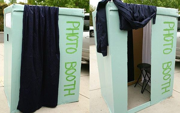 3 mistakes people make when hiring a photobooth