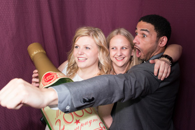 North West Photo Booth Hire Liverpool