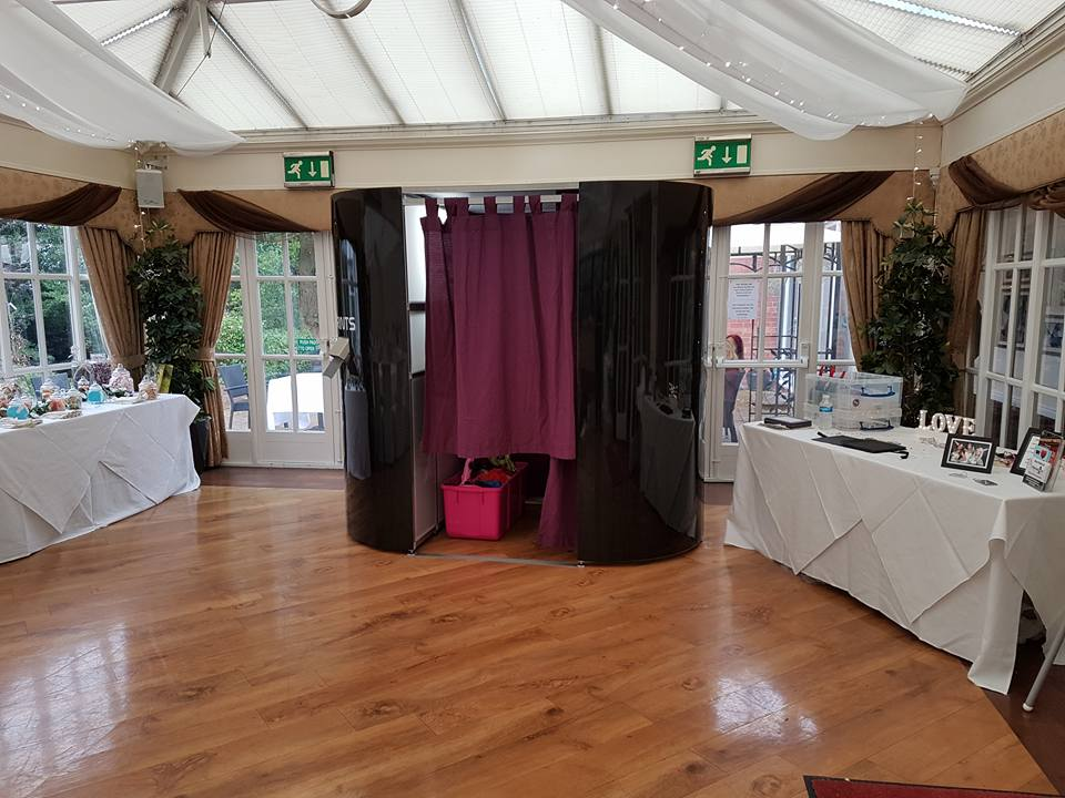 Photobooth Hire Special Offer