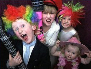 North West Photo Booth Hire Manchester